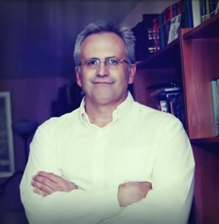 Raúl Mata Jiménez