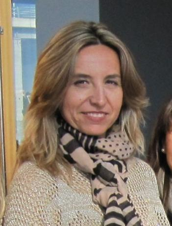 Yolanda Gómez Cifuentes