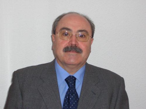 Jose García Morales
