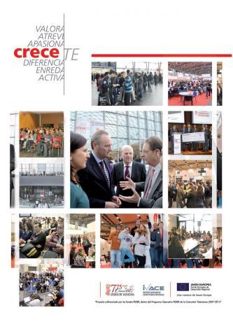 Portada Revista Post 2012