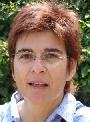 Amparo Gómez, Investigadora de la Unidad de Innovación de la Universidad de Alicante. Parque Ciéntifico de Alicante