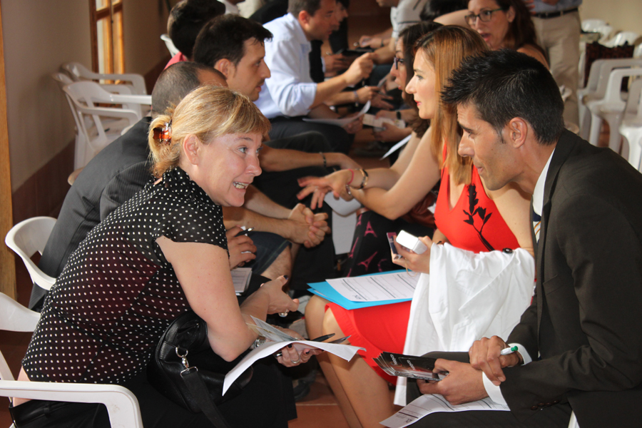 Speed Networking: Tu oportunidad empresarial (II)