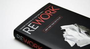 REWORK: Indispensable summer reading