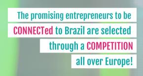 Entrepreneurs: Connect to Brazil