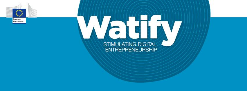 Watify. New digital skills for entrepreneurship