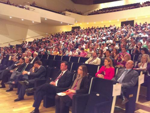 DPE Alicante 2013 plenario