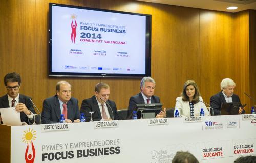 II Comité Organización DPECV2014
