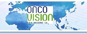 Logo Imágen oncovision