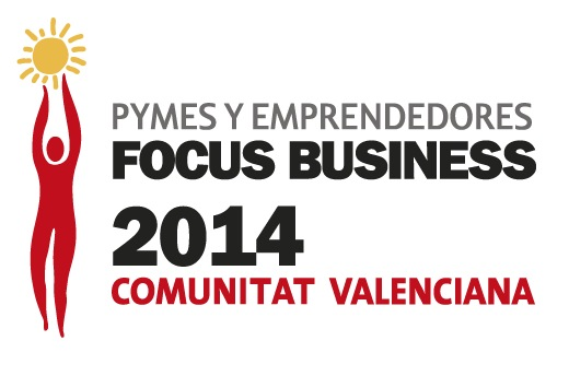 Logo Focus Business 2014
