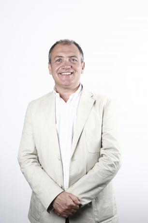 Antonio Bernabé García