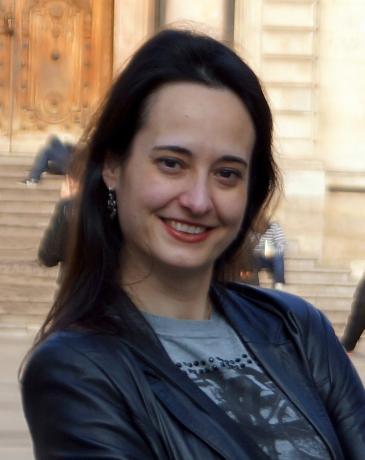 Yolanda Corral Murcia