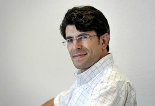 Gregorio Delgado Pérez