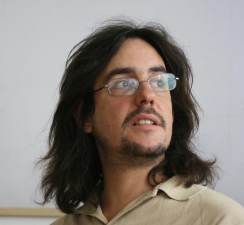Diego Mestre Villaescusa