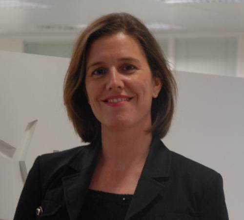 Laura Olcina