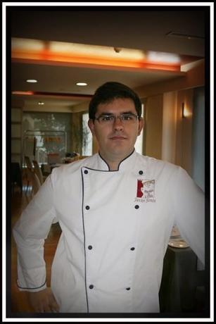 Javier Simón