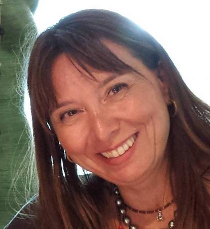 Eva Turanzo Giménez