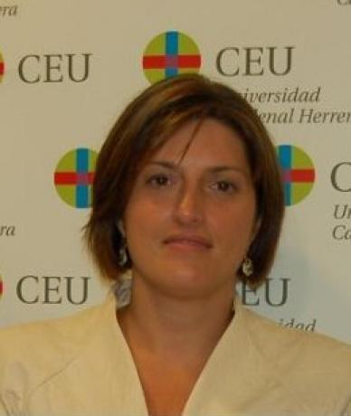 Cristina Ventura Esteban