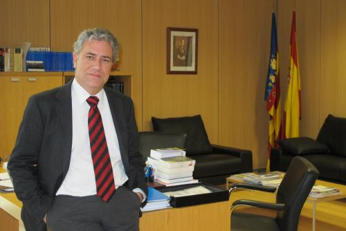 Pedro Luis Viguer Soler