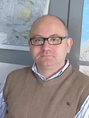 Vicente J. Pallardó López