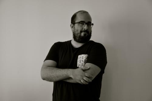 Carlos Merodio Pérez