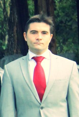 Gustavo Espejo