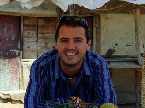 Ximo Ruiz