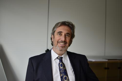 Rafael Pérez Antolí