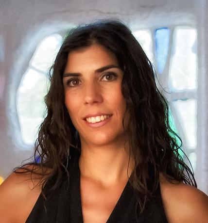 Montse Puig Martin