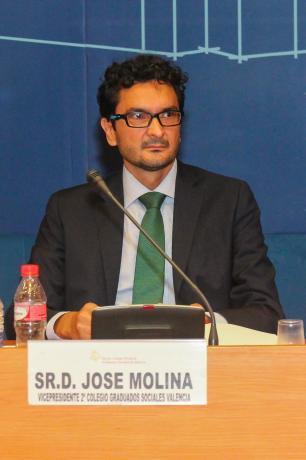 José Molina Sarió