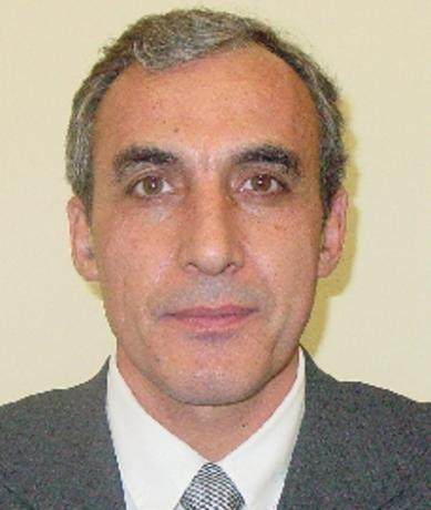 Isidro Campo