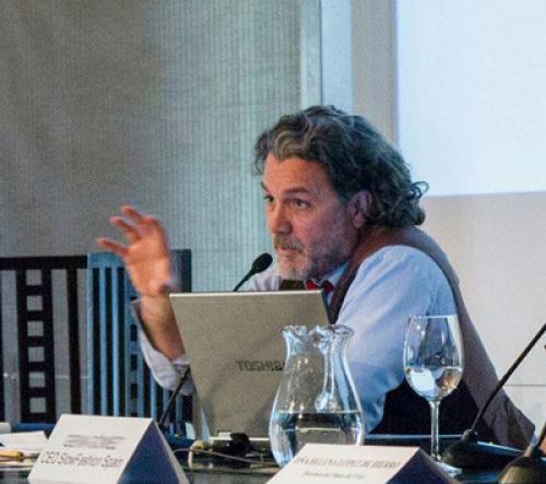 Manuel Quirós