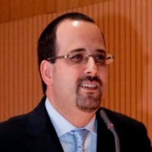 Gabriel García-Martínez