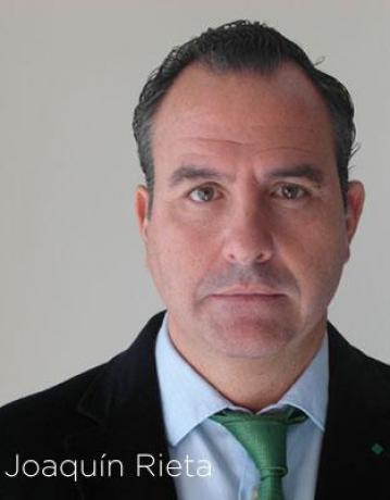 Joaquín Rieta
