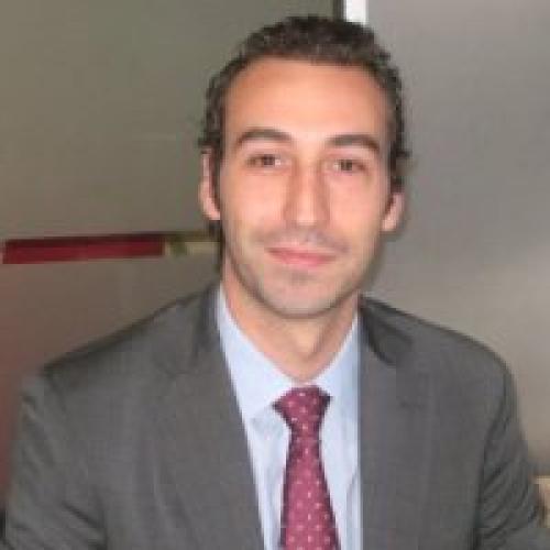 Ignacio Agudo Cuervo