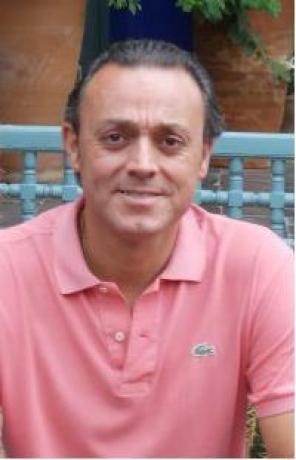 Fernando Balmaseda