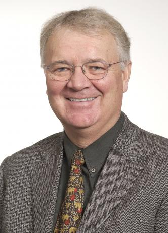 Uffe Bundgaard-Jørgensen