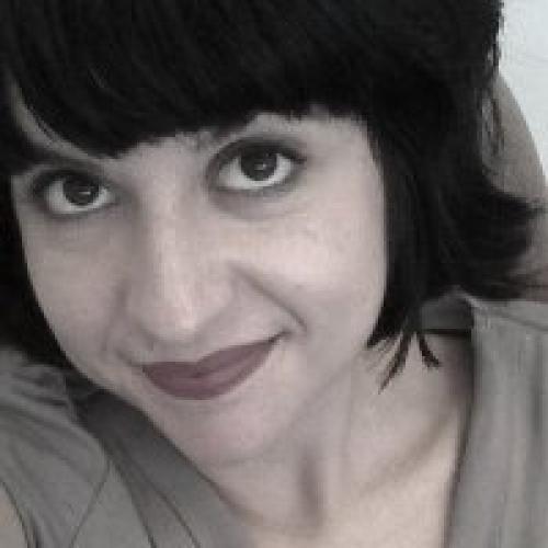 Maria Amparo Camacho Sánchez