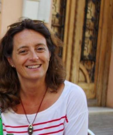 Covadonga Morales