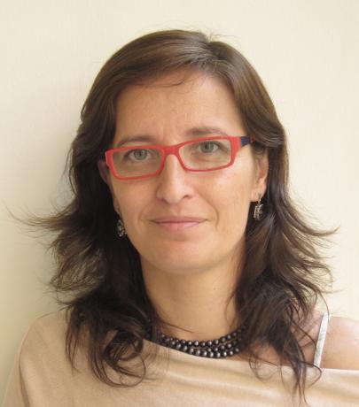 Irina Celades