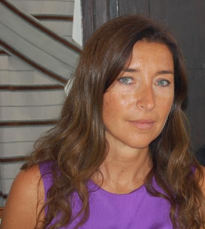 Marta Esteve