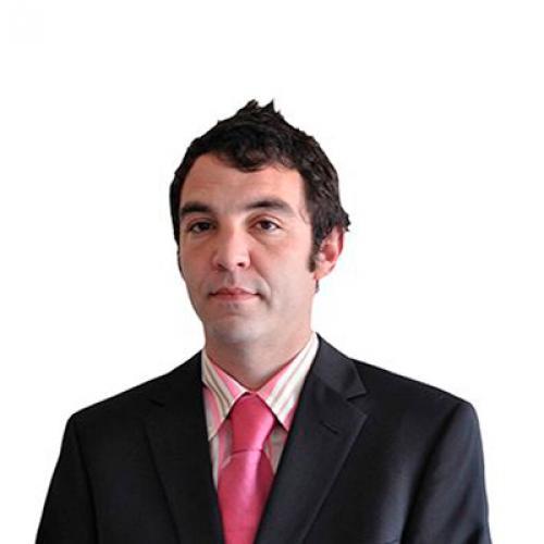 Pablo García Peña