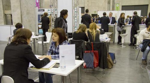 Pabellón 5. Asesoramiento - Creación de Empresas 3 #DPECV2014