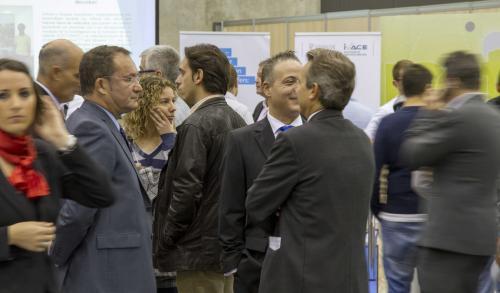 Pabellón 5. Asesoramiento -  Europa Oportunidades 4 #DPECV2014