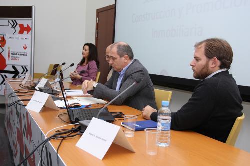 Centro de Eventos. La Responsabilidad de los Administradores y Socios. #DPECV2014
