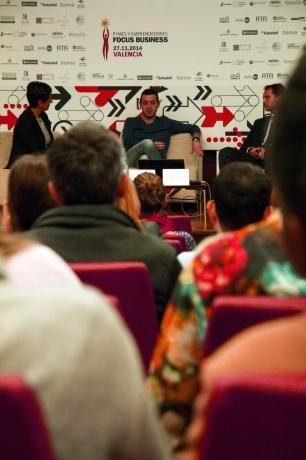 Centro de Eventos. Gestión Empresarial 2. #DPECV2014