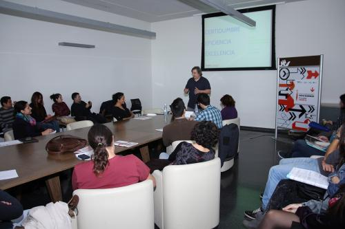 Centro de Eventos. Gestión Empresarial 5. #DPECV2014