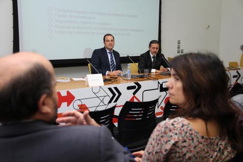 Centro de Eventos. Franquicia 1. #DPECV2014