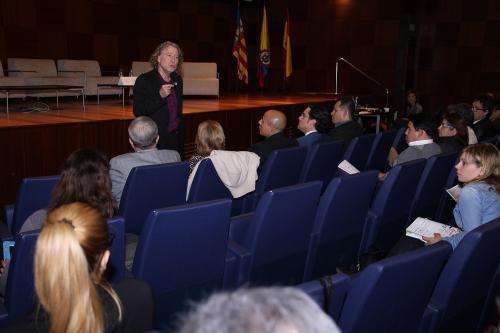 Centro de Eventos. Colombia Transforma Pa'lante. #DPECV2014