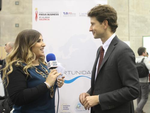 Entrevista Jochen Muller