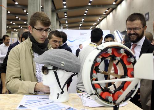 Exposición Empresas EcoInnovadoras